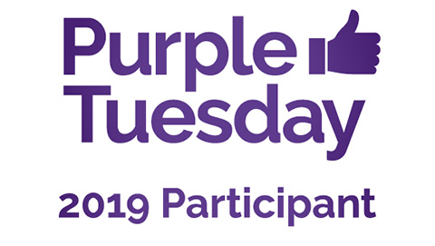 purple tuesday s 2019