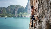 mm rock climbing life insurance