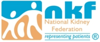 nkf National Kidney Federation - representing patients
