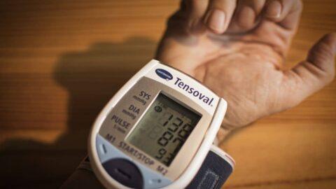 High Blood Pressure Life Insurance