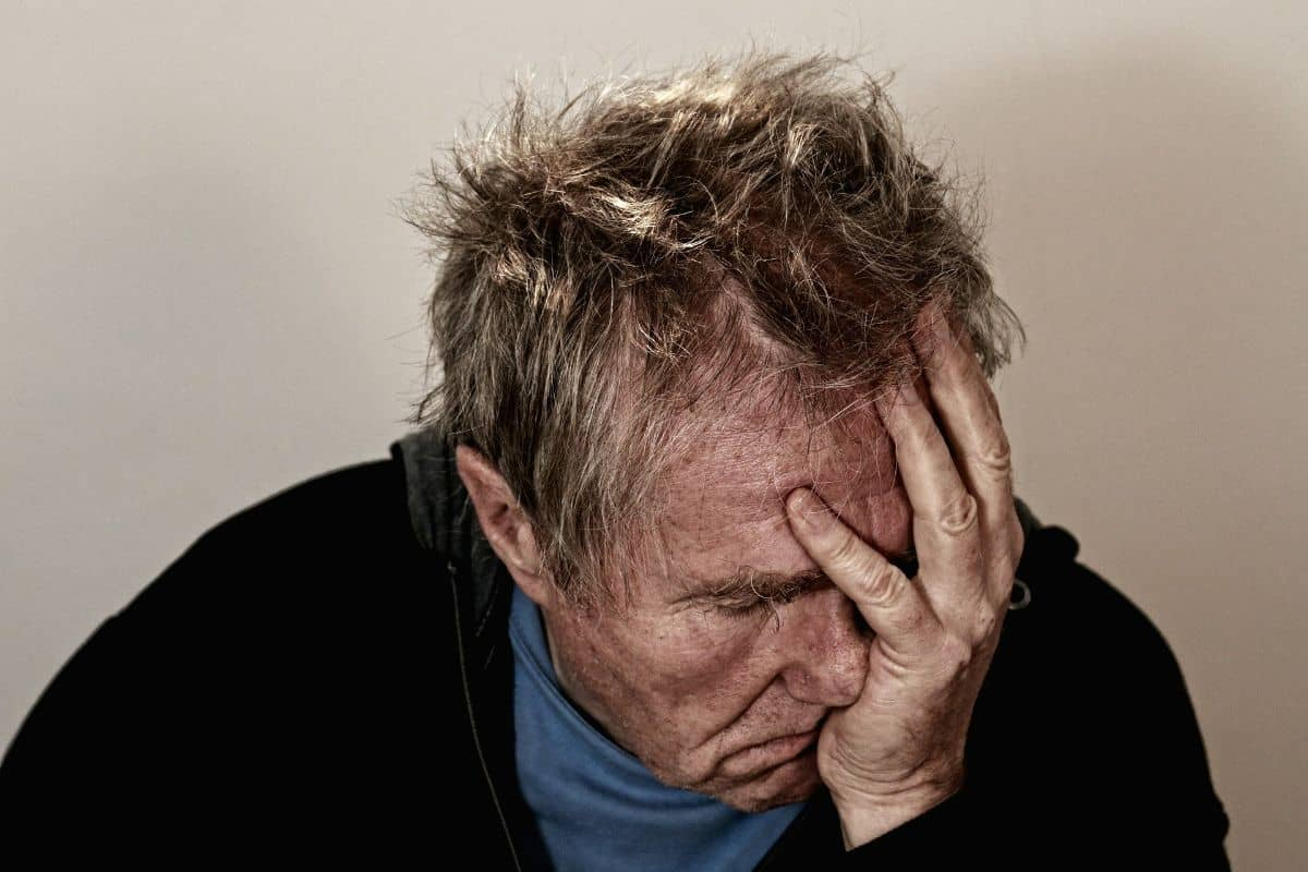 Panic Disorder Life Insurance