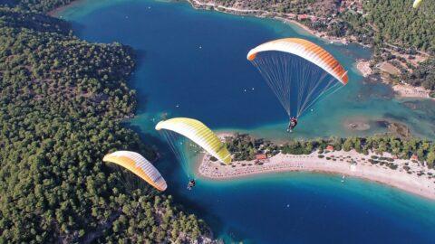 Paragliding Life Insurance
