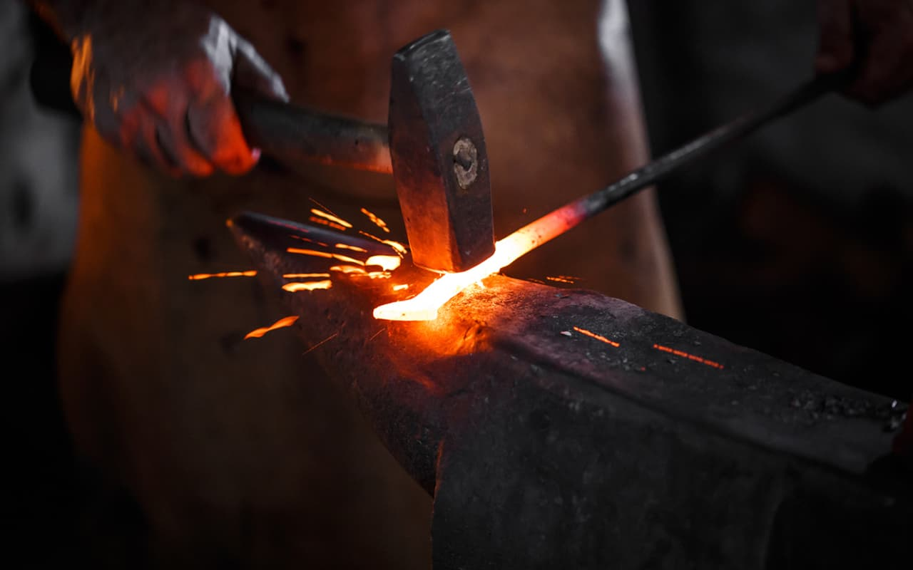 blacksmith life insurance