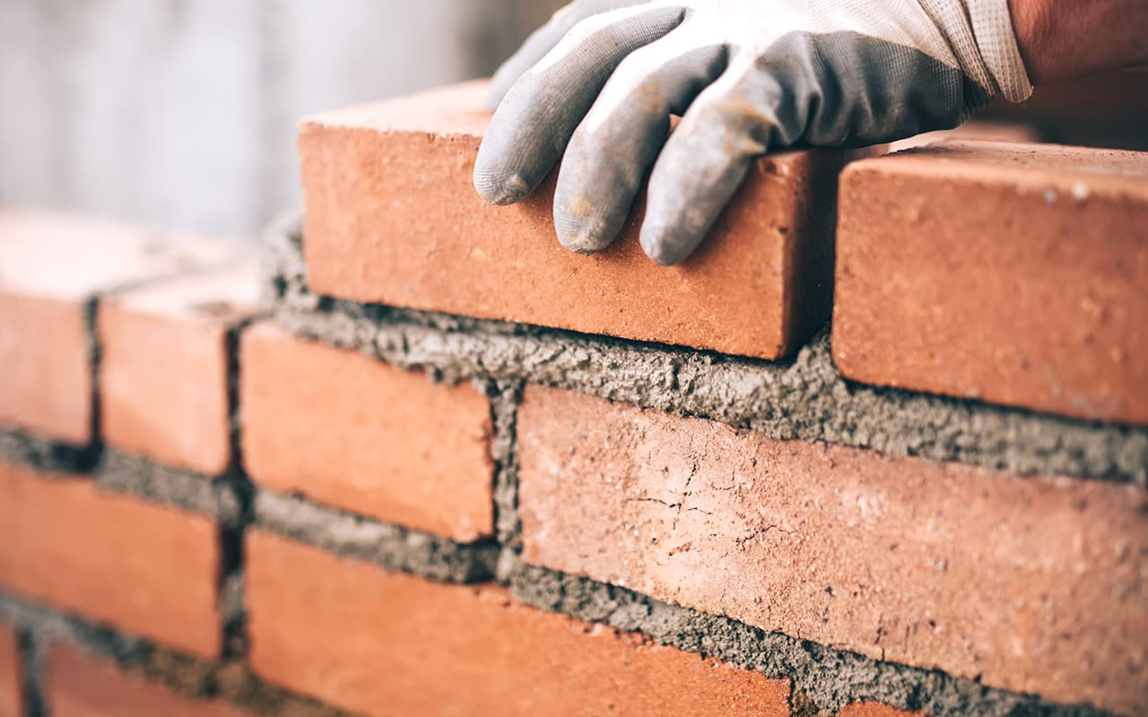 bricklayer life insurance