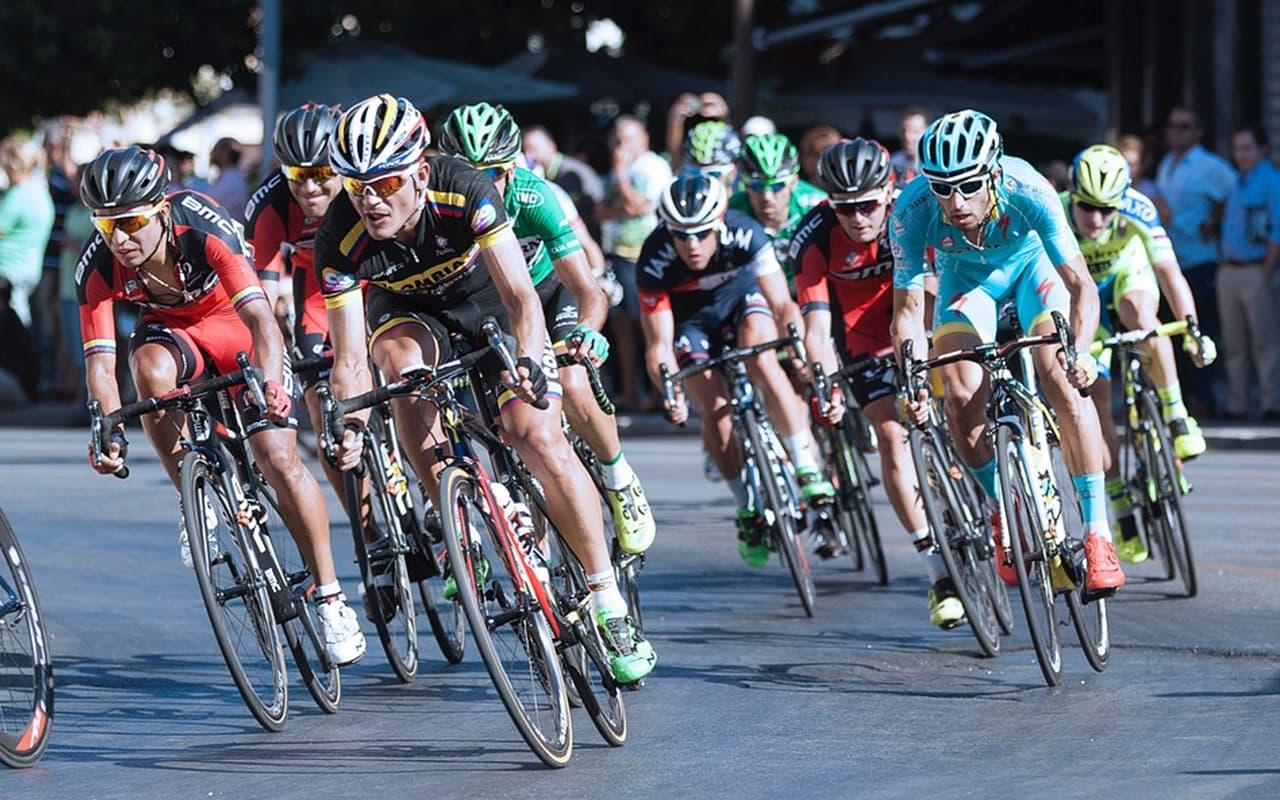 cycling life insurance