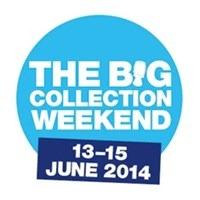 Diabetes UK big collection w/e