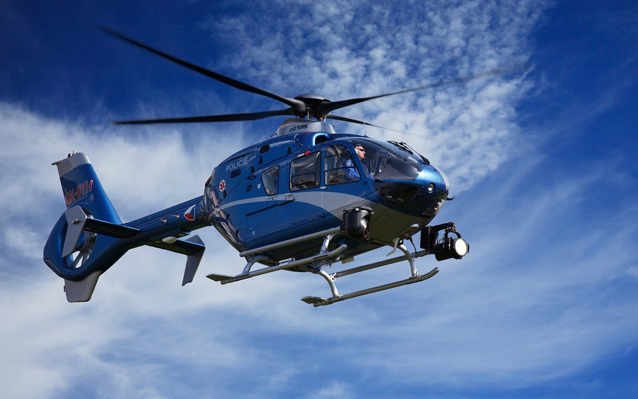 helicopter pilot life insurance