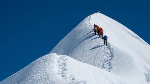 mountaineering life insurance