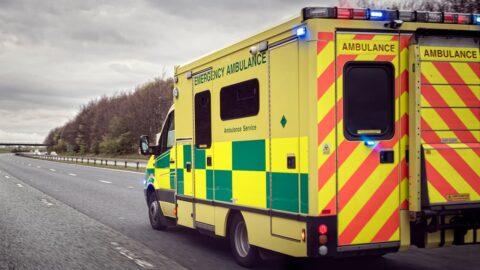 paramedic life insurance