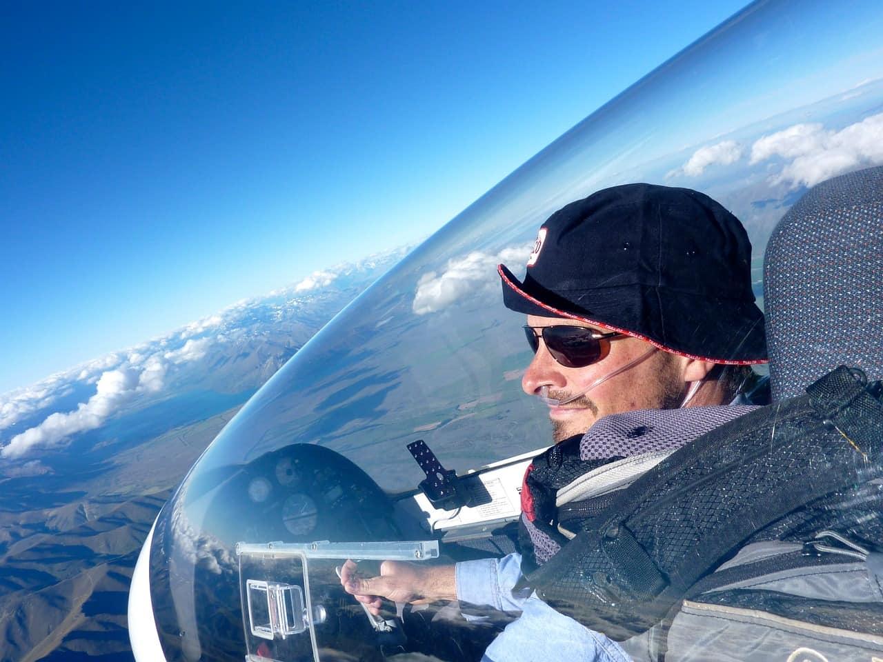 private pilot life insurance