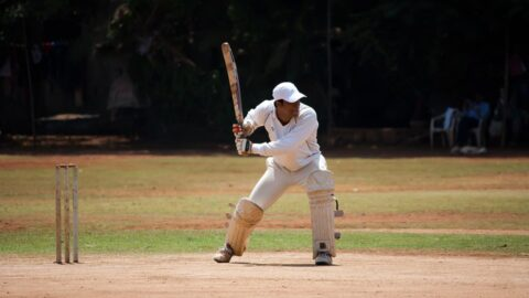 professional cricket player life insurance