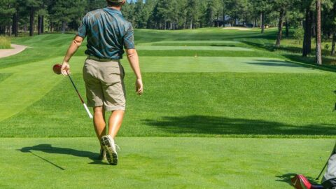 Professional Golfer Life Insurance