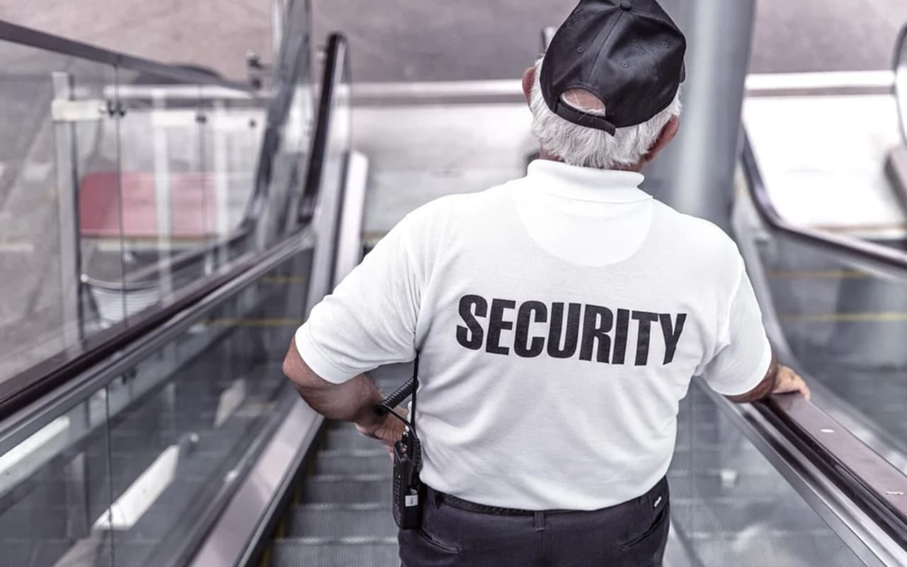 security guard life insurance