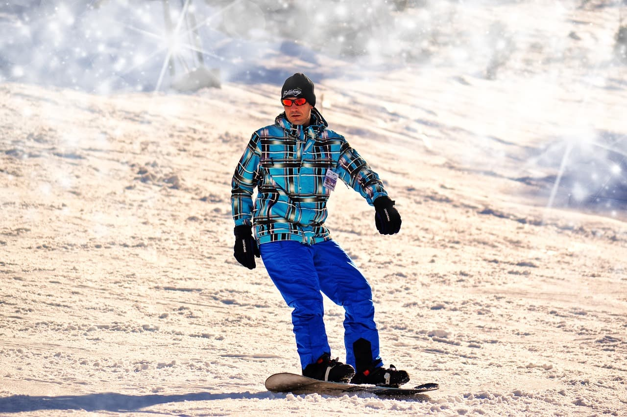 Snow Boarding Insurance