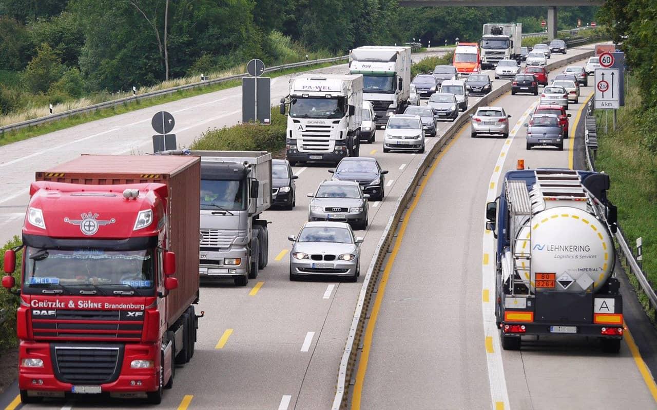 Truck Driver Life Insurance
