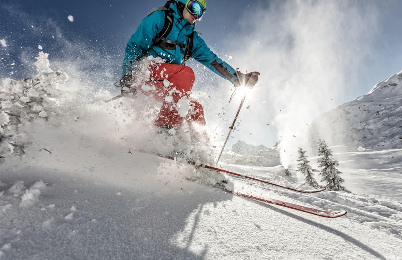 Winter Sports Life Insurance