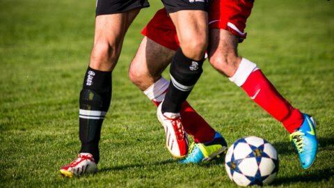 Professional Footballer Life Insurance