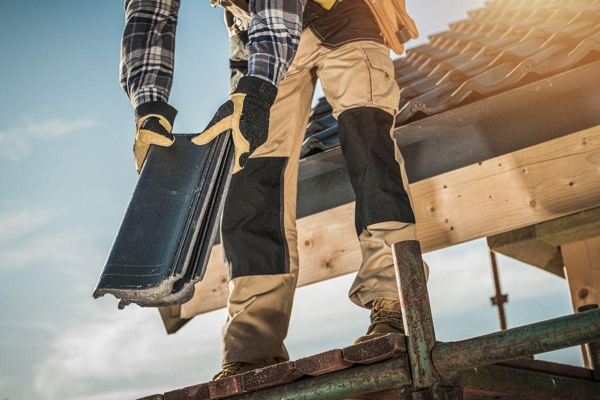 roofer life insurance