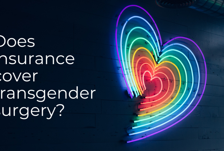 Does insurance cover transgender surgery?