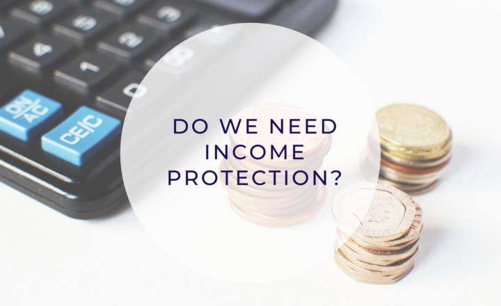 Do we need income protection