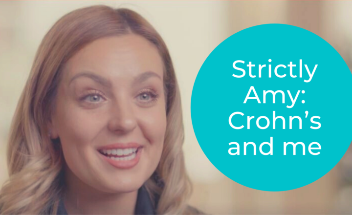 Strictly Amy: Crohn's and me | The Insurance Surgery