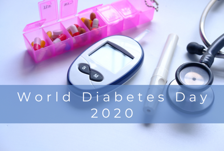 World Diabetes Day 2020