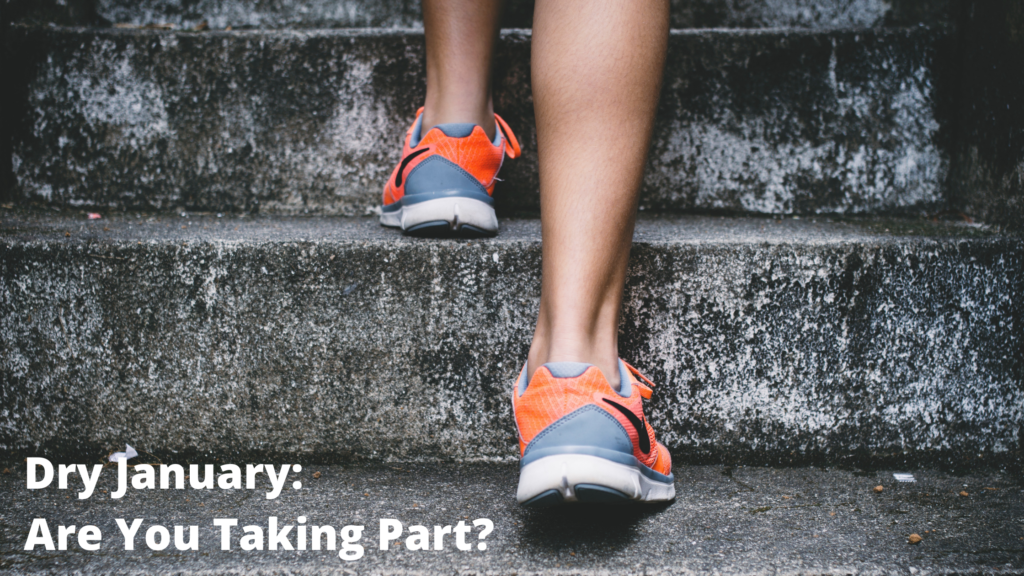 Dry Jan Are You Taking Part Blog