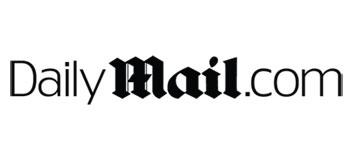 dailymail com Logo 350