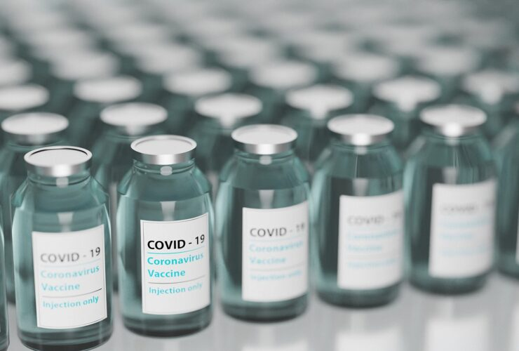 COVID-19 Vaccine Life Insurance